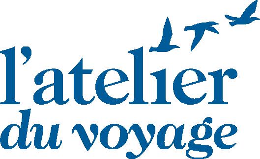 L'Atelier du Voyage